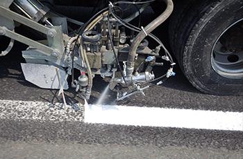 ロードラインマーキュリードライサポート工法